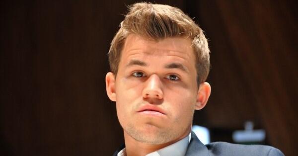 Magnus Carlsen Profile